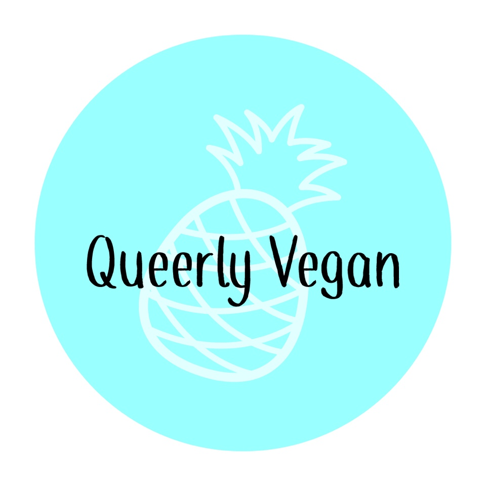 Queerly Vegan